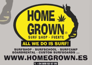 logo homegrown