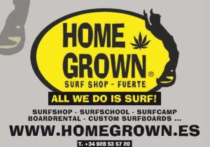 logo homegrown